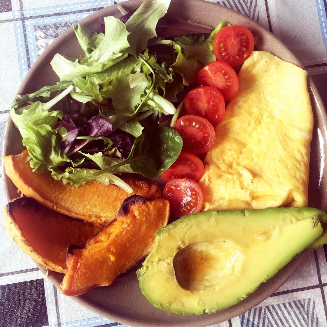 LCHF Prehrana